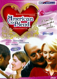 American Blend Movie Poster