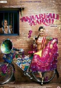 Anaarkali Of Aaraah Movie Poster