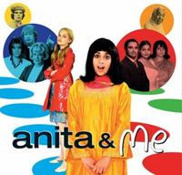 Anita & Me Movie Poster