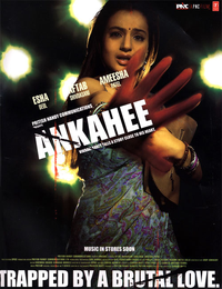 Ankahee Movie Poster