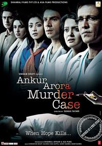 Ankur Arora Murder Case Movie Poster
