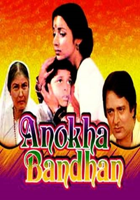 Anokha Bandhan Movie Poster