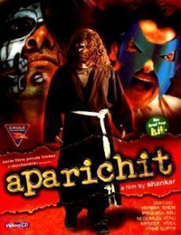 Aparichit Movie Poster