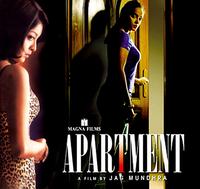 Apartment Movie Poster