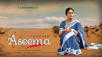 Aseema Movie Poster