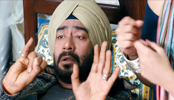 Son Of Sardar Reviews, Cast, Box Office Collection