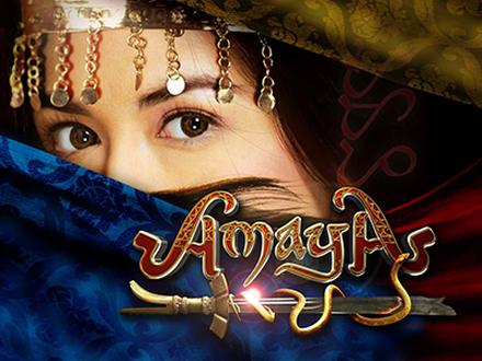 Amaya Movie Poster