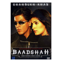 Baadshah Movie Poster