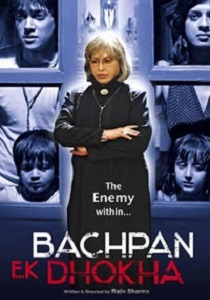 Bachpan Ek Dhokha Movie Poster