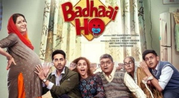 Badhai Ho (2018)