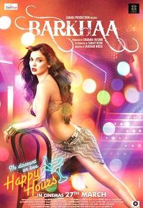 Barkhaa Movie Poster