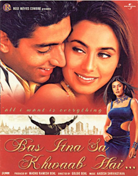 Bas Itna Sa Khwaab Hai Movie Poster