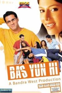 Bas Yun Hi Movie Poster