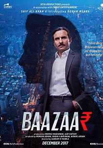 Baazaar (2018) Movie Poster