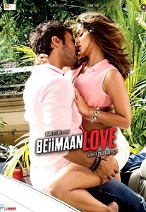 Beiimaan Love Movie Poster