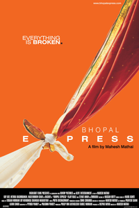 Bhopal Express Movie Poster
