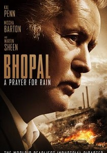 Bhopal: A Prayer for Rain Movie Poster