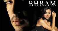 Bhram Movie Poster