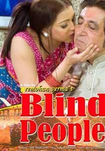Blind People Movie Poster