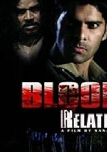 Blood Relation Movie Poster