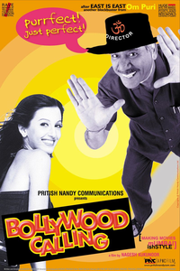 Bollywood Calling Movie Poster