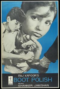Boot Polish Movie Poster