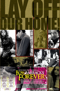 Bow Barracks Forever Movie Poster