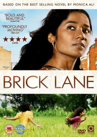 Brick Lane Movie Poster