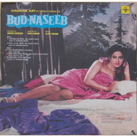 Bud Naseeb Movie Poster
