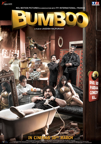 Bumboo Movie Poster