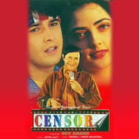 Censor Movie Poster
