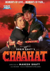 Chahat Movie Poster