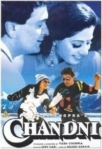 Chandni Movie Poster