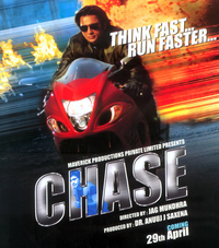 Chase Movie Poster
