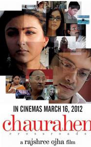 Chaurahen-Crossroads Movie Poster