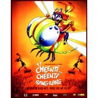 Cheenti Cheenti Bang Bang Movie Poster