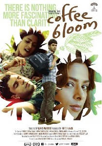 Coffee Bloom Movie Poster