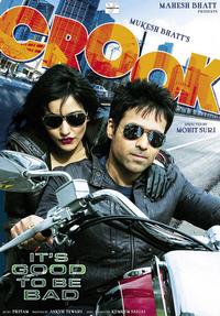 Crook Movie Poster