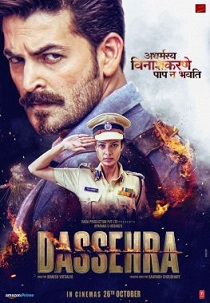 DASSEHRA (2018) Movie Poster