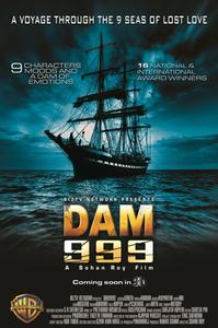 Dam 999 Movie Poster