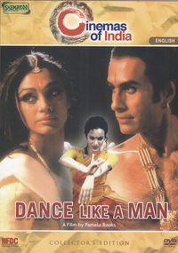 dance like a man full movie