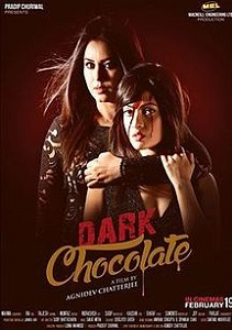 Dark Chocolate Movie Poster