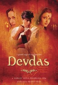 Davdas Movie Poster