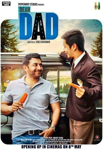 Dear Dad Movie Poster