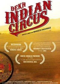 Dekh Indian Circus Movie Poster