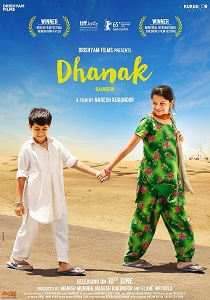 Dhanak Movie Poster