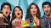 Dhoom Dadakka Movie Poster