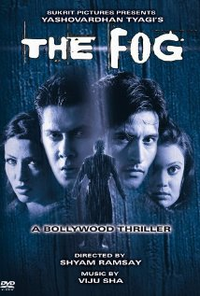 Dhund - The Fog Movie Poster