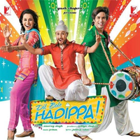 Dil Bole Hadippa! Movie Poster