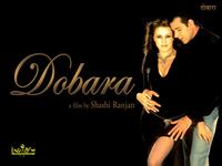 Dobara Movie Poster